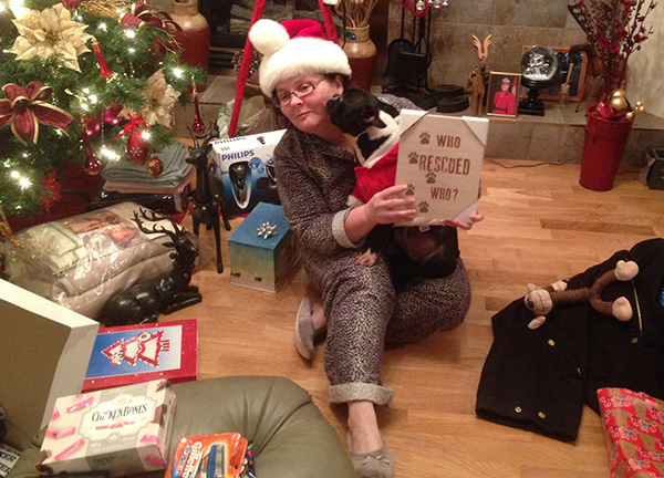 Featured Volunteer – Patti Auld Johnson