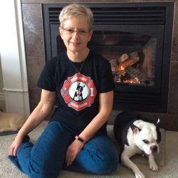 Featured Volunteer: Kathy Sime