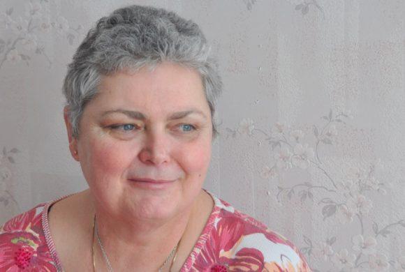 Featured Volunteer: Brigitte Thompson