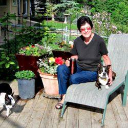 Featured Volunteer: Kaye Stephens